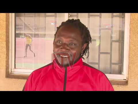 The UGANDAN ATHLETES FUND ACADEMY on NTV sports News