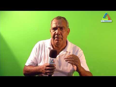 (JC 18/06/18) Comentarista esportivo José Aladir fala sobre momento do BOA Esporte