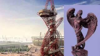 The Orbit and the  2012 Olympic Human Sacrifice