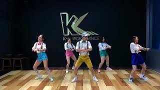 Somi - Birthday (K-Kardio Dance)