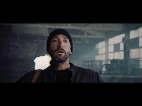 BULLET HEAD Movie, Adrien Brody, John Malkovich, Antonio Banderas, Rory Culkin