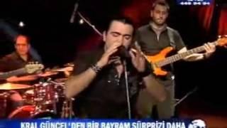 Cihan YILDIZ - Canlı Performans Uğur AKINCI  Kral TV
