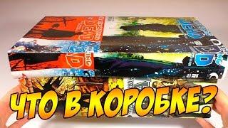 Все тома 'Ходячие Мертвецы' на русском и кое-что еще от магазина комиксов Sketch