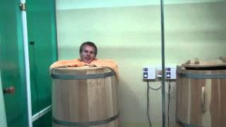 Мужское здоровье. Сибирский рецепт в кедровой бочке Роскедр