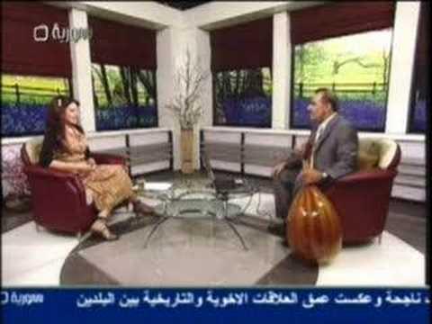 Kamal Ballan - Syria TV