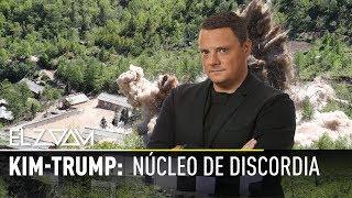 Kim-Trump: Núcleo de discordia - El Zoom de RT