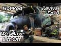 1939 Ford Junkyard Hot Rod Revival - Ep. 8