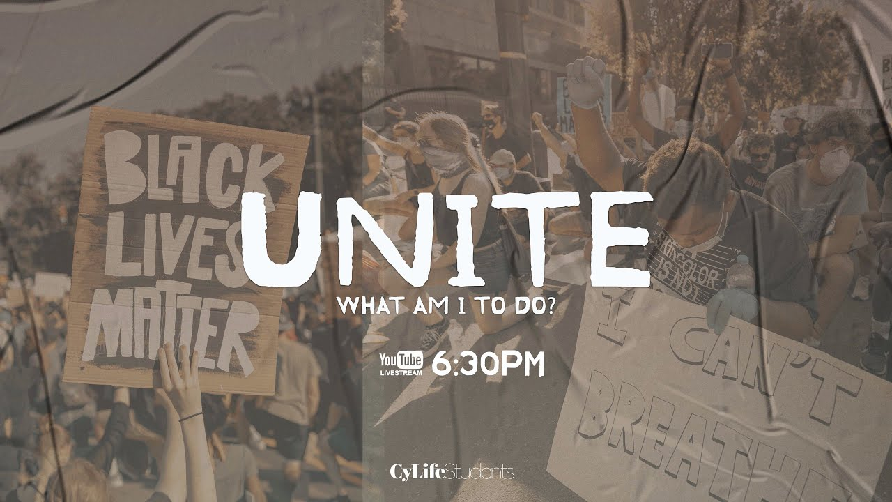 Unite: What Am I To Do?