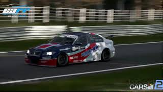 SARR - Touring Car Challenge - Round 1 @ Brands Hatch