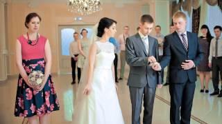 Свадьба Евгения и Екатерины 23 мая 2015 года