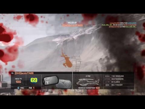 Battlefield 4 Live Stream Ps4 Multiplayer