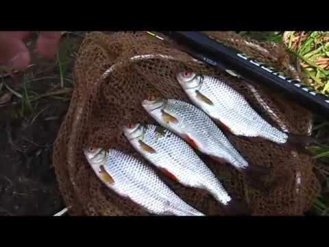 Ловля рыбы на поплавочную удочку .Секреты ловли.