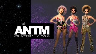 America's Next Topmodel Cycle 23 Episode 14 - The Final Countdown