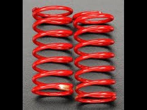 Как выбрать автомобильные пружины?Ставим усиленные пружины на ВАЗ 2115,2114,2113,2199,2109,2108
