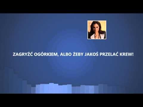 Szesnasty - Spotted Ustawki
