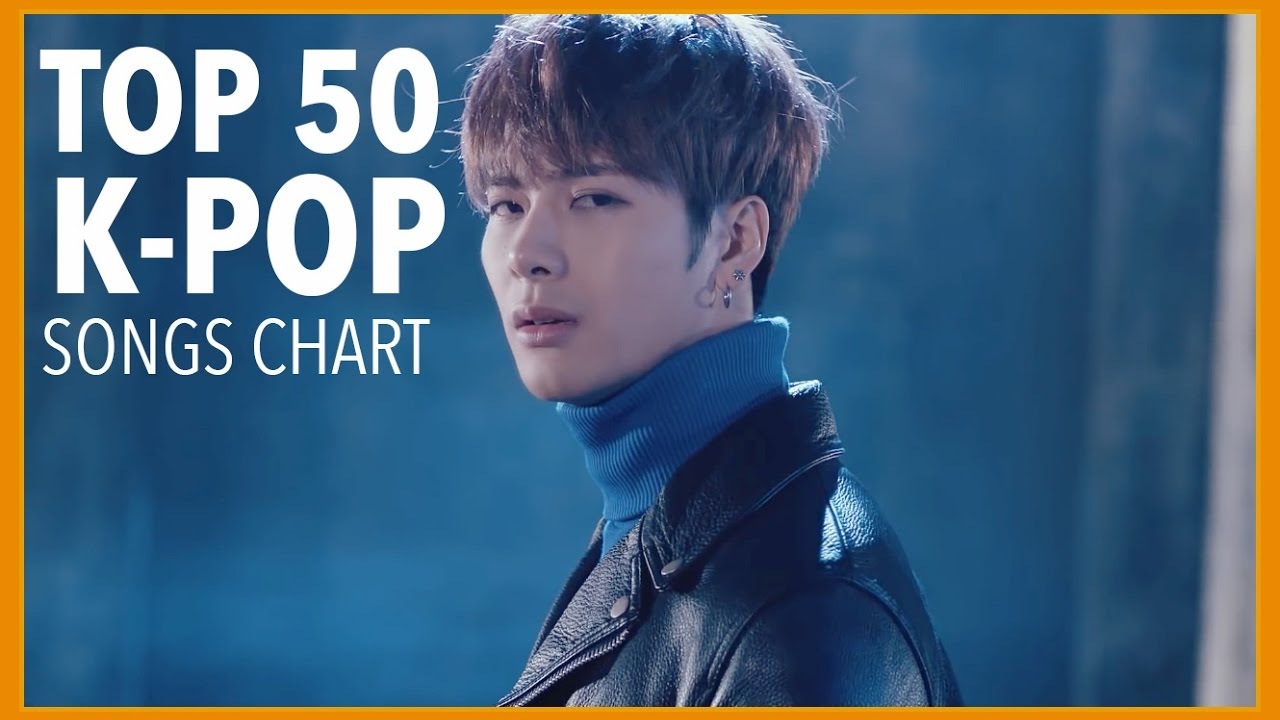 Top 50 Charts