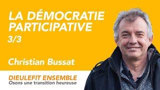 La démocratie participative 3/3