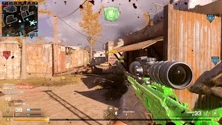 MWR SNIPER MONTAGE #2