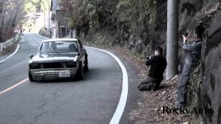 RockyAuto ハコスカ 2000GT KGC10改