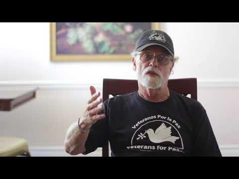 Veterans For Peace: Stop Deporting U.S. Veterans
