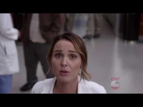 Patient faints on Jo