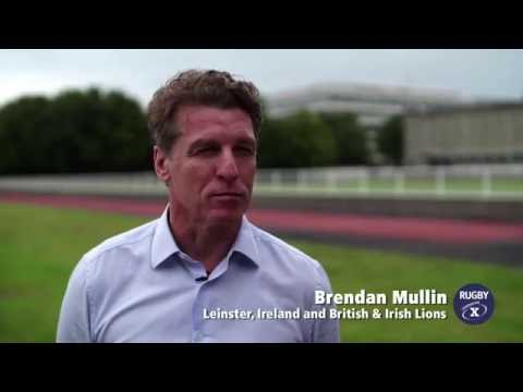 Brendan Mullin on RGX