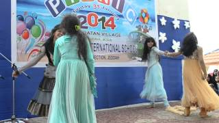 Annual Picnic 2014 In Jeddah Bnagladesh International  School English Section 11