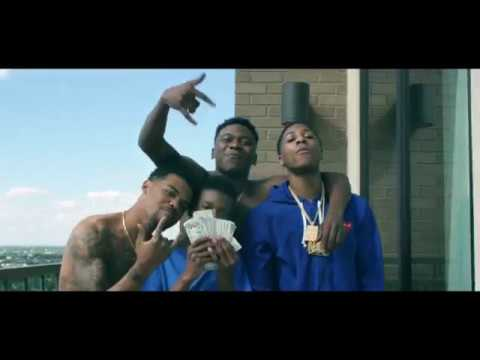 YoungBoy Never Broke Again - Untouchable (Official Music Vid