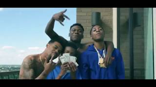 YoungBoy Never Broke Agąin - Untouchable [Official Music Video]