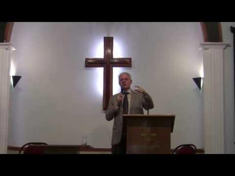 09 04 2017 Kutsal Ruh'un Seslenişi    Pr Carlos MADRİGAL