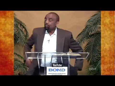 Rev Jesse Lee Peterson (Tea Party activist) on The View, May 9, 2012