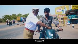 KARAI - An Unusual cop story | Tamil Short Film | Clapout Media - 2018