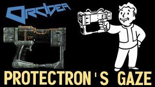 Fallout 3 Unique Weapons - Protectron's Gaze & side quest
