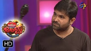 Jabardasth - Chalaki Chanti Performance - 4th February 2016  - జబర్దస్త్