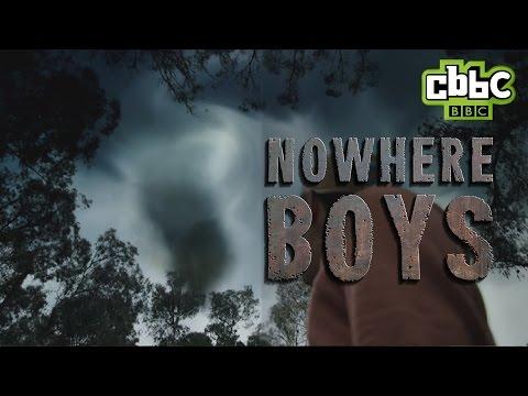 CBBC: Nowhere Boys   Amazing Visual Effects