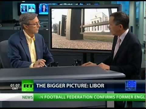 Full Show 7/16/12: The Bigger Picture: LIBOR