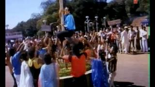 Pataya Pataya Ek Ladki Ko Pataya [Full Song] | Dadagiri | Govinda, Padmini Kolhapure