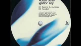 adam beyer ignition key