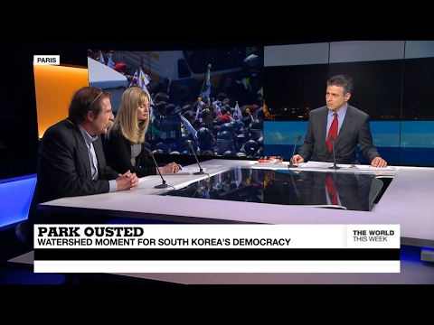 President Park Ousted, Wikileaks vs. CIA (part 1)
