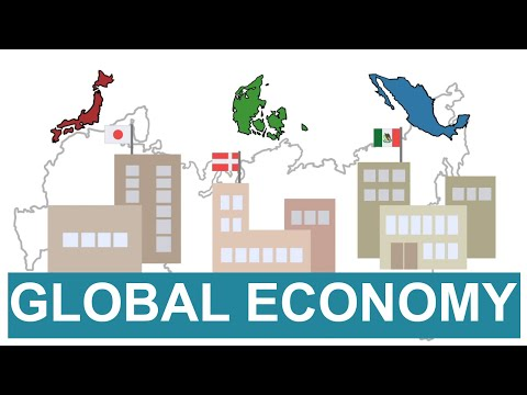 Measuring and Managing the Global Economy