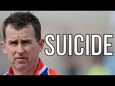 I HATED BEING GAY AND TRIED TO KILL MYSELF | Nigel Owens On Homosexuality | London Real
