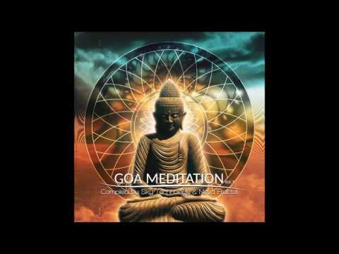 Space Vibes System - The Secret Voyage [Goa Meditation Vol. 1]