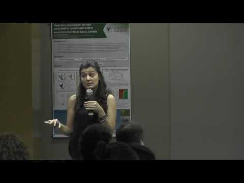 IMBER ClimEco5 - Lecture 11 - Maria Grazia Pennino