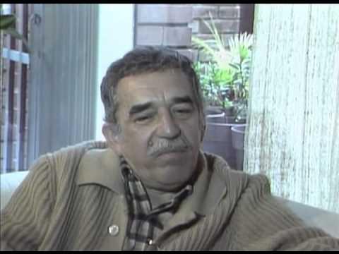Morre o escritor colombiano Gabriel García Márquez -