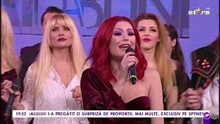 Elena Gheorghe Dani Peanci Nikos Papadopoulos Dorlu Ianuarie 2018