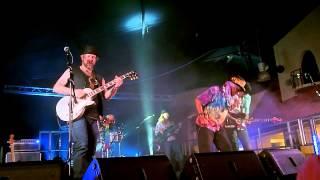 "Royal Southern Brotherhood - ""Working Man"" - 2014 Cleethorpes Blues Festival - 22/06/2014"