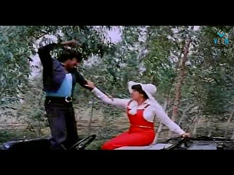 Annai Oru Aalayam Movie : Nanthavanathil Vanthakuyile ( Video Song )