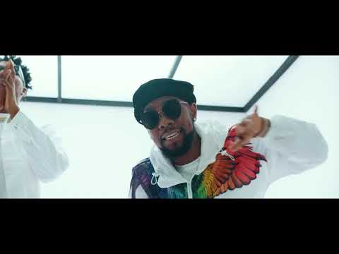 VICTOR AD FT PATORANKING - PRAYER REQUEST (OFFICIAL VIDEO)