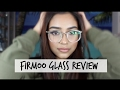 Firmoo Review (In Depth) - GET A FREE PAIR OF GLASSES + Try on haul (Sponsored)