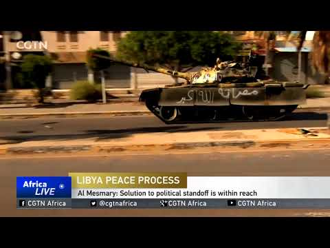 EXCLUSIVE: National Army spokesperson talks about Libyan crisis